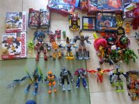 Massive Toys Clearance!!!!!- TRANSFORMERS, ANGRY BIRDS, CARS, SPIDERMAN !!!