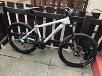 Santa Cruz Chameleon Mountain Bike