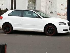 Audi a3 nice good car