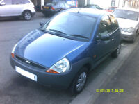 Ford Ka. 2009. Beautiful condition. 26,865 mls.