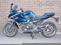 YAMAHA XJ6S DIVERSION. FSH, HEATED GRIPS, JUST SERVICED, GREAT CONDITION!!!
