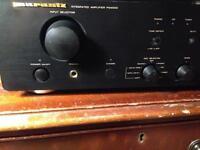 Marantz PM4000 integrated Amplifier