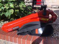 Flymo garden vacuum cleaner leaf Blower