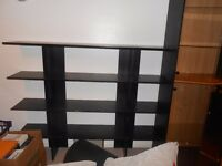 Large book shelf 5ft long £25 ono (free delivery anywhere in Norwich)