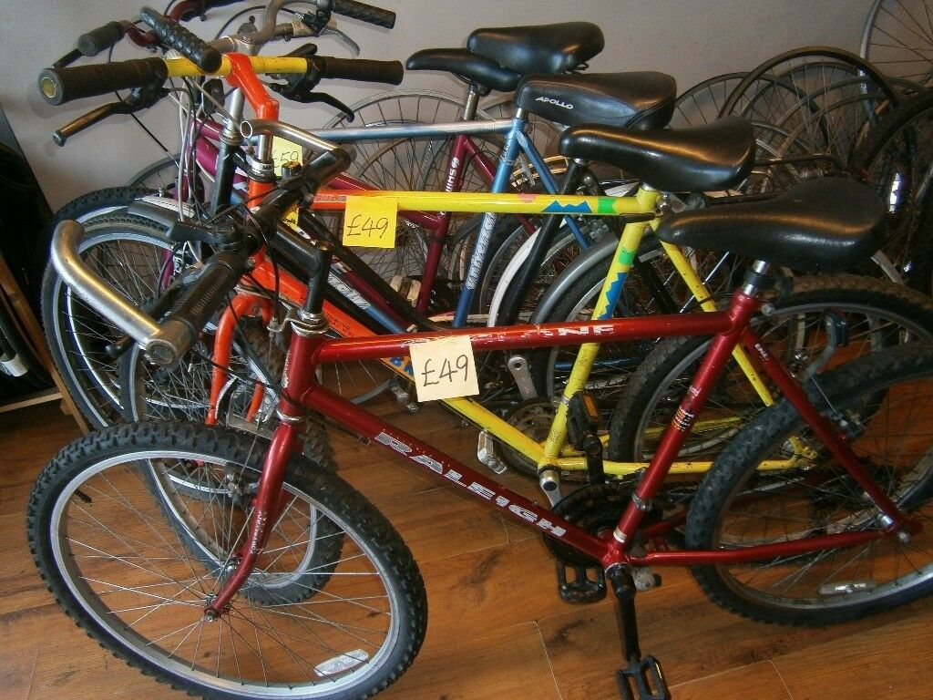 used bike second hand bicycle parts cycle basic repairs. Black Bedroom Furniture Sets. Home Design Ideas