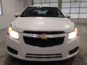 2014 Chevrolet Cruze LT| BLUETOOTH| BACKUP CAM| A/C| 80,974KMS Kitchener / Waterloo Kitchener Area image 8