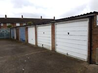 Garages to rent: Ensign Way, Stanwell TW19 7RE - GATED SITE