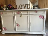 Cath Kidston Country Style Sideboard/Large Unit