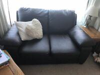Double seater sofa