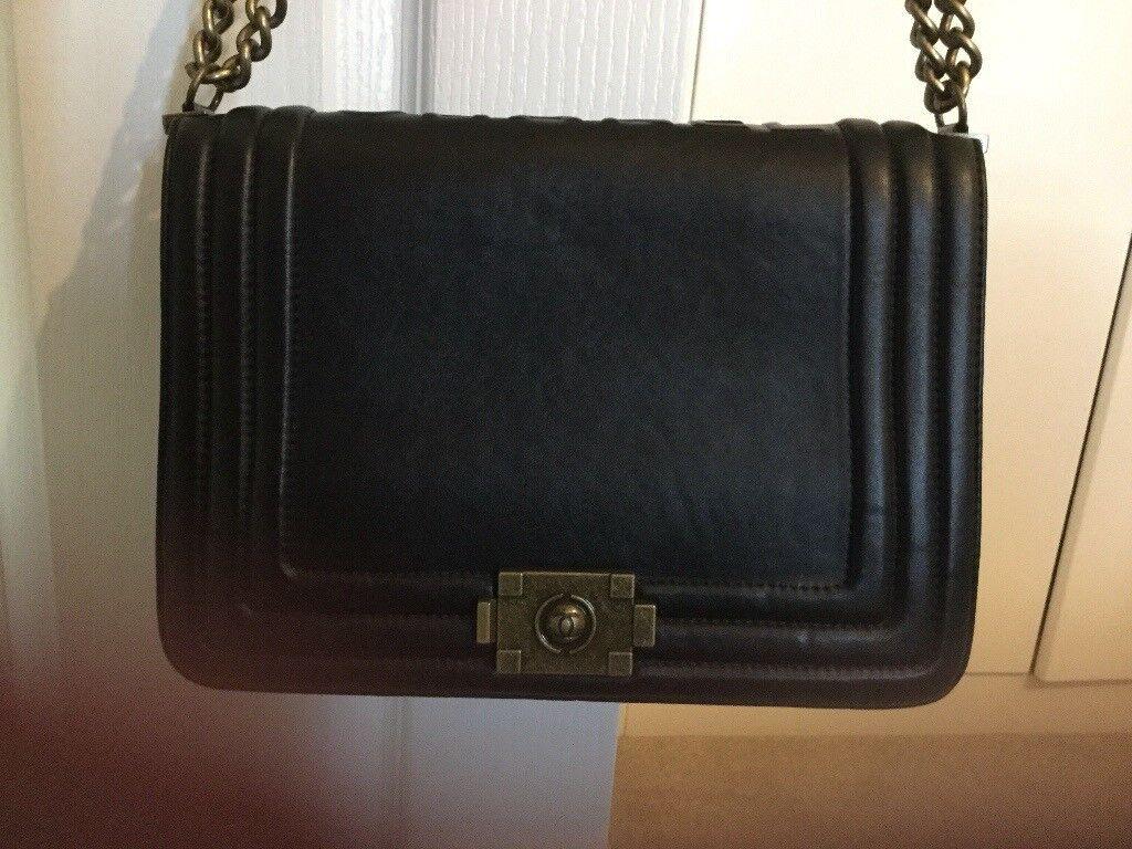 Chanel lady bag