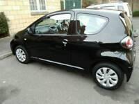 2012,35k, Toyota Aygo 1.0 petrol,£0 tax per year