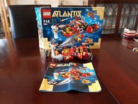 LEGO Atlantis -7984
