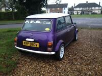 AUSTIN MORRIS MINI 850 SUPER - LOW MILES
