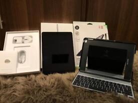 Apple iPad Air 2 WiFi and Cellular 128gb Unlocked Silver