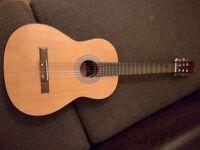 Jose Ferrer El Primo classical guitar 4/4