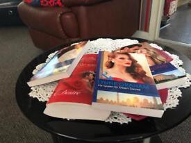 Mills & Boon Romance Books
