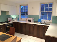 MILE END AREA - SPLENDID DOUBLE ROOM AVAILABLE NOW