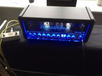 Hughes and Kettner Tubemeister 18 Guitar Amp Head
