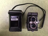 Yashica Mat with original case