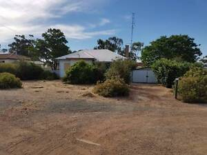 Must Sell Now, Super Cheap House with Subdivision Potential. Brookton Brookton Area Preview