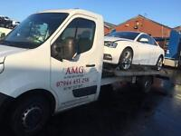 Mr T Amg vehicle recovery breakdown 24/7 cheap breakdown rescue quick response nationwide