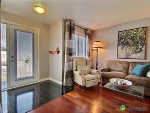 248 500$ - Jumelé à vendre à Chateauguay West Island Greater Montréal image 5