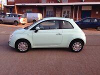 Fiat 5cc for sale . Brilliant condition. 30 £ road tax per year.