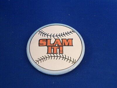 Slam It (