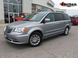 2015 Chrysler Town & Country Touring | SOLD | SOLD | SOLD |