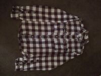 Abercrombie & Fitch Shirt (Large)