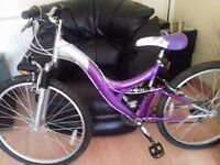 Ladies/girls bike for sale 😀😀