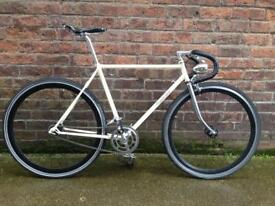 Fixed Gear Vintage Elswick Bicycle