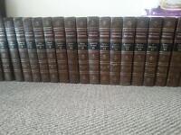 Encyclopedia britanica-complete set