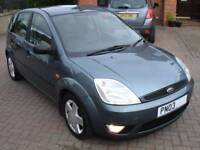 Ford fiesta 1.6...great little car want a smaller engine so swap is welcome.