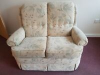 Free to collector. 2 seater g plan sofa. Excellent condition. .