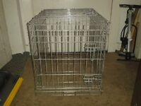 Dog cage or pet