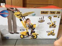 Smart trike 3in1 Bee