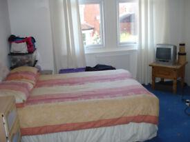 2 bedroom house refubished double glazed LS8 5NZ