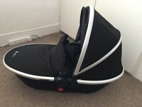 Silver Croos Carrycot