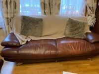 Sofa set of 3 *PICK UP ONLY* Set of 3,3,2