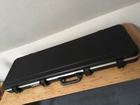 SKB Hard Shell Case for a Precision/Jazz bass guitar