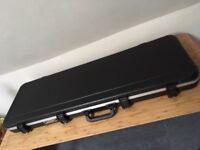 SKB Hard Shell Case for a Precision/Jazz bass guitar
