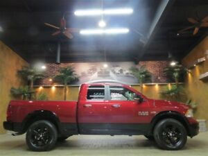 2014 Dodge Ram 1500 4WD SLT Outdoorsman - Screen, Htd Seats, Htd