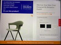 Allermuir Axyl chair