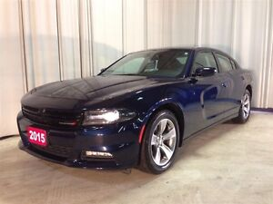 2015 Dodge Charger SXT $93 weekly - details in ad