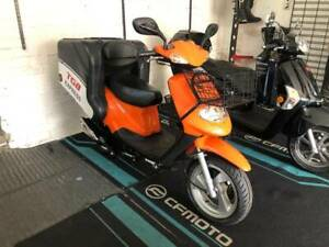 2018 TGB Delivery 150! Very good condition! 12 months Rego! Homebush Strathfield Area Preview