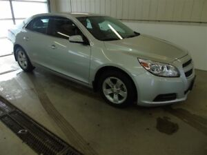 2013 Chevrolet Malibu 1LT, Remote Start, Rear View Camera