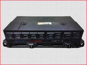 Mazda 626 GE 11/1991-8/1997 AC Heater Control Switch