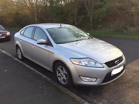 59' Ford Mondeo TDCi 6-sp auto
