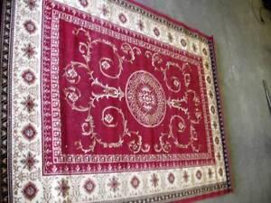 Turkish Rug Glendenning Blacktown Area Preview